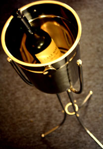 Wine bucket hire : Friar Tucks Catering Equipment Hire